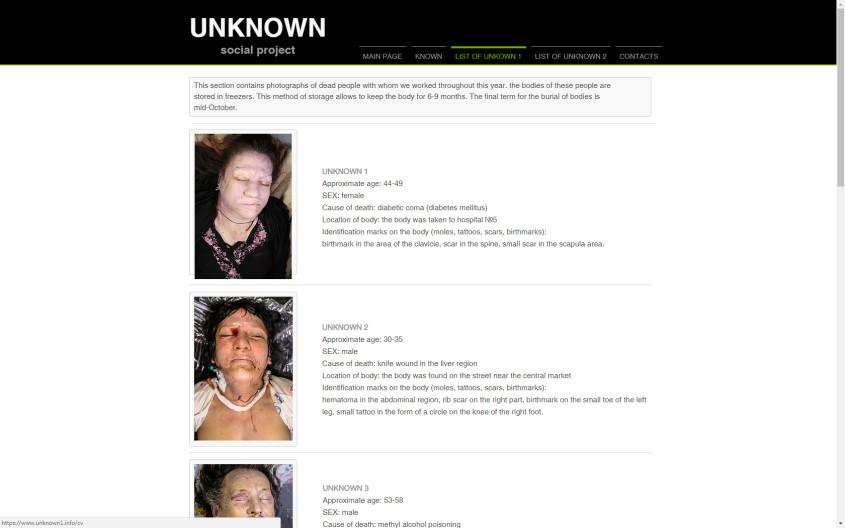 Gershkovich_Unknown_list_of_unknowen[1]